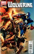 Wolverine (2014 5th Series) 5B