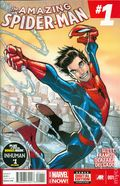 Amazing Spider-Man (2014 3rd Series) 1A