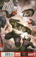 Avengers (2013 5th Series) 28A
