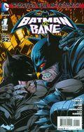 Forever Evil Aftermath Batman vs. Bane (2014) 1A