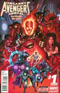 Uncanny Avengers (2012 Marvel Now) Annual 1A
