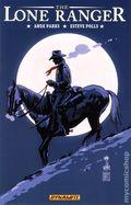 Lone Ranger TPB (2007-2014 Dynamite) 7-1ST