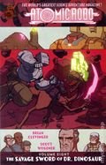 Atomic Robo TPB (2008-2015 Red 5 Comics) 8-1ST