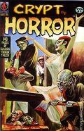 Crypt of Horror (2005-Present AC Comics) 21