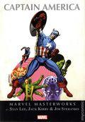 Marvel Masterworks Captain America TPB (2010- Marvel) 3-1ST