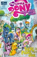 My Little Pony Friendship Is Magic (2012 IDW) 18A