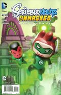 Scribblenauts Unmasked Crisis of Imagination (2013) 4B