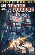 Transformers More than Meets the Eye (2012 IDW) 28