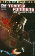 Transformers More than Meets the Eye (2012 IDW) 28RI
