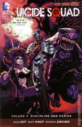 Suicide Squad TPB (2012-2014 DC Comics The New 52) 4-1ST