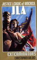 JLA Exterminators PB (2004 Novel) 1-REP