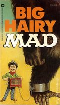 Big Hairy MAD PB (1986 Warner) 1-1ST