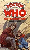 Doctor Who PB (1973-1994 Target Novel Series) 30-REP