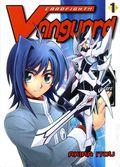 Cardfight!! Vanguard GN (2014- Vertical Digest) 1SP-1ST