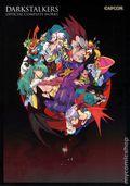 Darkstalkers Official Complete Works SC (2014 Udon) 1-1ST