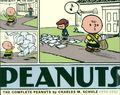Complete Peanuts TPB (2014-Present Fantagraphics) 1-1ST
