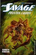Doc Savage Phantom Lagoon SC (2014 Novel) The All-New Wild Adventures 1-1ST