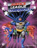 Justice League Companion SC (2005 TwoMorrows) 1-1ST