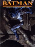 Batman Masterpieces: Portraits of the Dark Knight and his World SC (2008 Watson-Guptill) 1-1ST
