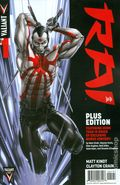 Rai (2014 Valiant) 1F