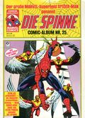 Die Spinne (1971 Williams/Hit Comics) German Edition Amazing Spider-Man 25
