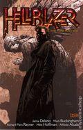 Hellblazer TPB (2011-Present DC/Vertigo New Edition) John Constantine 3-REP