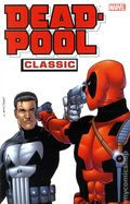 Deadpool Classic TPB (2008-Present Marvel) 7-REP