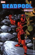Deadpool Classic TPB (2008-Present Marvel) 6-REP