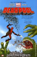 Deadpool TPB (2013-2015 Marvel NOW) 1-REP