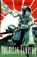 American Vampire TPB (2011-2016 DC/Vertigo) 3-REP