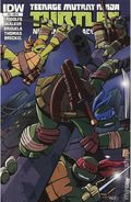 Teenage Mutant Ninja Turtles New Animated Adventures (2013 IDW) 10RI