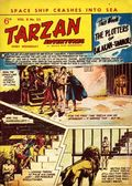 Tarzan Adventures (1953 Westworld) UK Vol. 8 #22