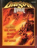 Dragon (1976-2007) Annual 1