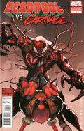 Deadpool vs. Carnage (2014) 1B