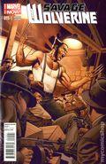 Savage Wolverine (2013) 15B
