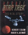 Inside Star Trek The Real Story HC (1996 Pocket Books) 1-1ST