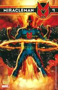 Miracleman (2014) 1F