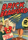 Brick Bradford Adventures (Australian Series 1955-1956 Red Circle) 5