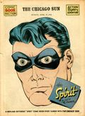 Spirit Weekly Newspaper Comic (1940-1952) Apr 19 1942