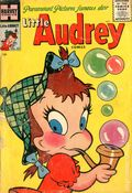 Little Audrey #25-53 (1952 Harvey) 43