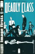 Image Firsts Deadly Class (2014 Image) 1