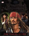 Pirates of the Caribbean: On Stranger Tides - The Visual Guide HC (2011 DK Publishing) 1-1ST