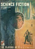 Astounding Science Fiction (1938-1960 Street and Smith) Pulp Vol. 42 #3