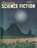 Astounding Science Fiction (1938-1960 Street and Smith) Pulp Vol. 42 #1