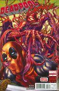 Deadpool vs. Carnage (2014) 3A