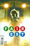 Fairest (2012 DC Vertigo) 26