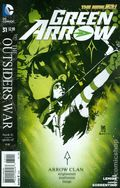 Green Arrow (2011 4th Series) 31