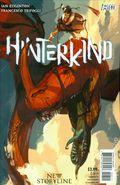 Hinterkind (2013 DC/Vertigo) 7