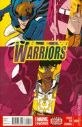 New Warriors (2014 5th Series) 4A