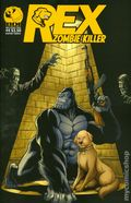 Rex Zombie Killer (2013 Dig Dog Ink) 4